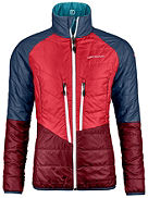 Swisswool Piz Bial Fleece Jacket