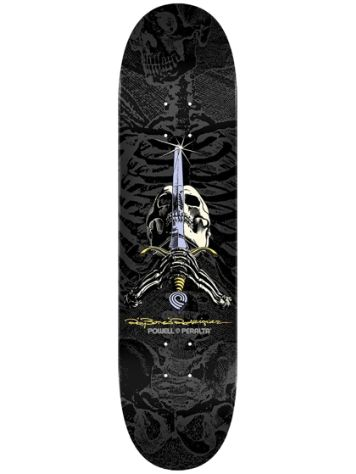 Powell Peralta Ray Rodriguez Skull & Sword Popsicle 8.7
