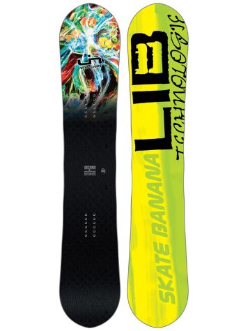 Lib Tech Skate Banana BTX 156 2018