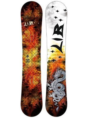 Lib Tech Banana Magic FP C2 154 2018 Snowboard