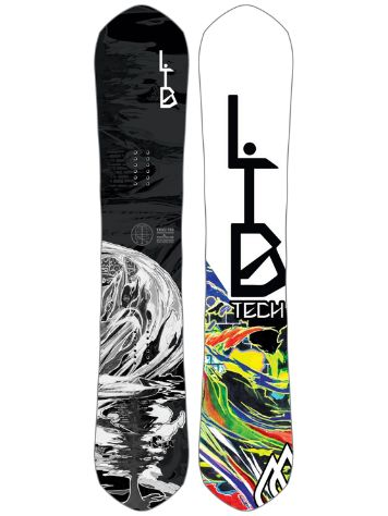 Lib Tech T-Rice HP C2 161.5W 2018 Snowboard