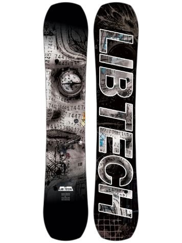 Lib Tech Box Knife C3 157 2018 Snowboard