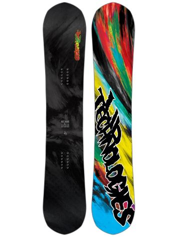 Lib Tech Hot Knife C3 162 2018 Snowboard