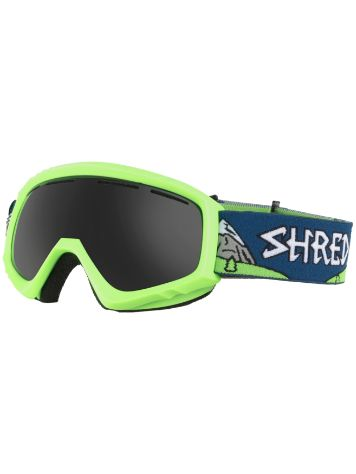 Shred Mini Needmoresnow Boys Máscara niños