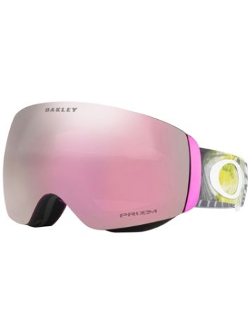 Oakley Flightdeck Xm Corduroy Dreams Laser Rose Máscara