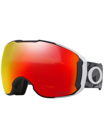 Oakley Airbrake Xl Night Camouflage