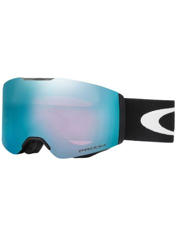 Oakley Fall Line Matte Black Goggle