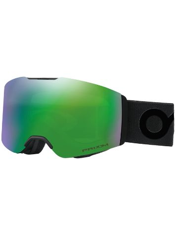 Oakley Fall Line Factory Pilot Blackout