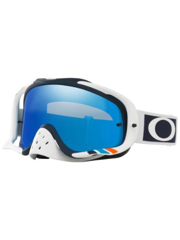 Oakley Crowbar Mx Tld Corse White