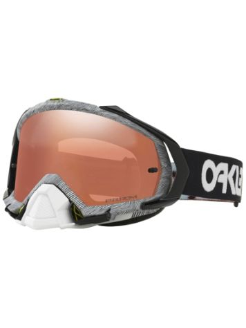 Oakley Mayhem Pro Mx Factory Pilot Thumbprint B