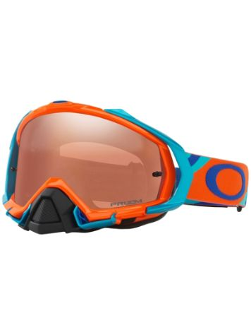Oakley Mayhem Pro Mx Heritage Racer Orange
