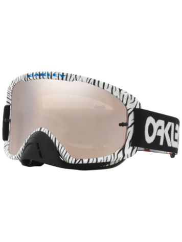 Oakley O2 Mx White Bengal