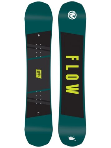Flow Micron Chill 145 2018 Boys