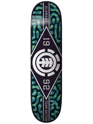 "Element Major Braincells 8"" Skateboard Deck"