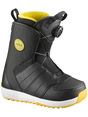Salomon Launch Boa 2018 Youth Botas snowboard