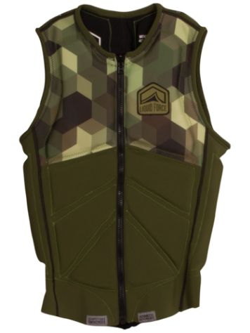 Liquid Force Z-Cardigan Vest