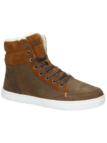 HUB Millenium HI Shoes