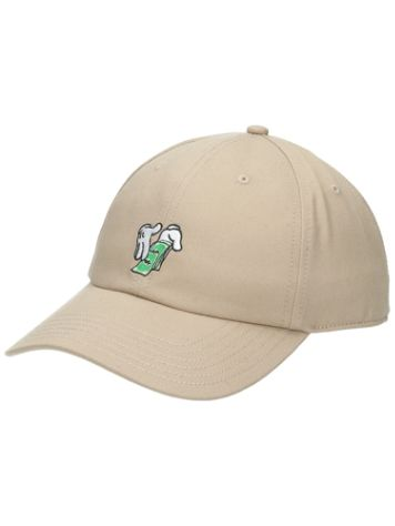 Cayler & Sons C&S WL Make It Rain Curved Cap