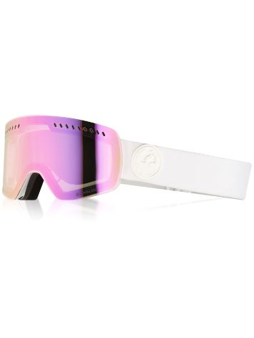 Dragon NFXS White Out Goggle