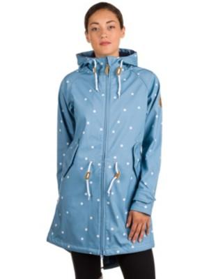 Derbe Island Friese Dots Jacket blue shadow / navy Gr. S