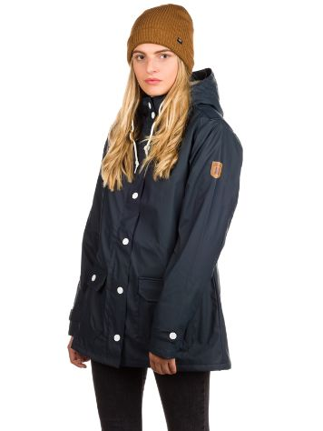 Derbe Peninsula Cozy Jacket
