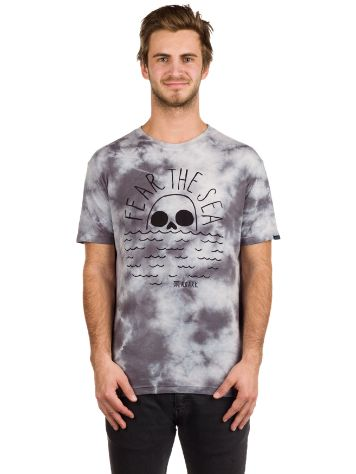 Roark Revival Fear The Sea T-shirt