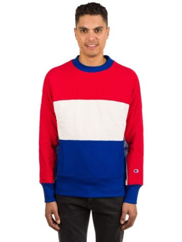Champion Quilted Ski Jersey