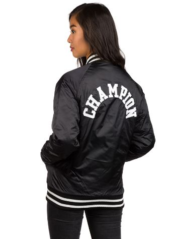 Champion Champion Nylon Jacket