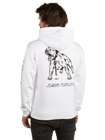 Swallows and Daggers Pitbull Hoodie