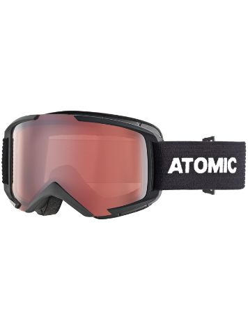 Atomic Savor M Black
