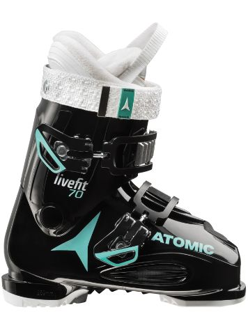 Atomic Live Fit 70 2018 Botas esquí