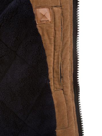 kup naketano oskar in der tonne iii jacket online na blue. Black Bedroom Furniture Sets. Home Design Ideas