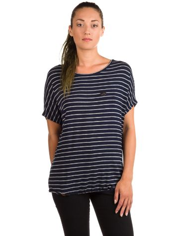 Naketano Striped Girl IV T-Shirt