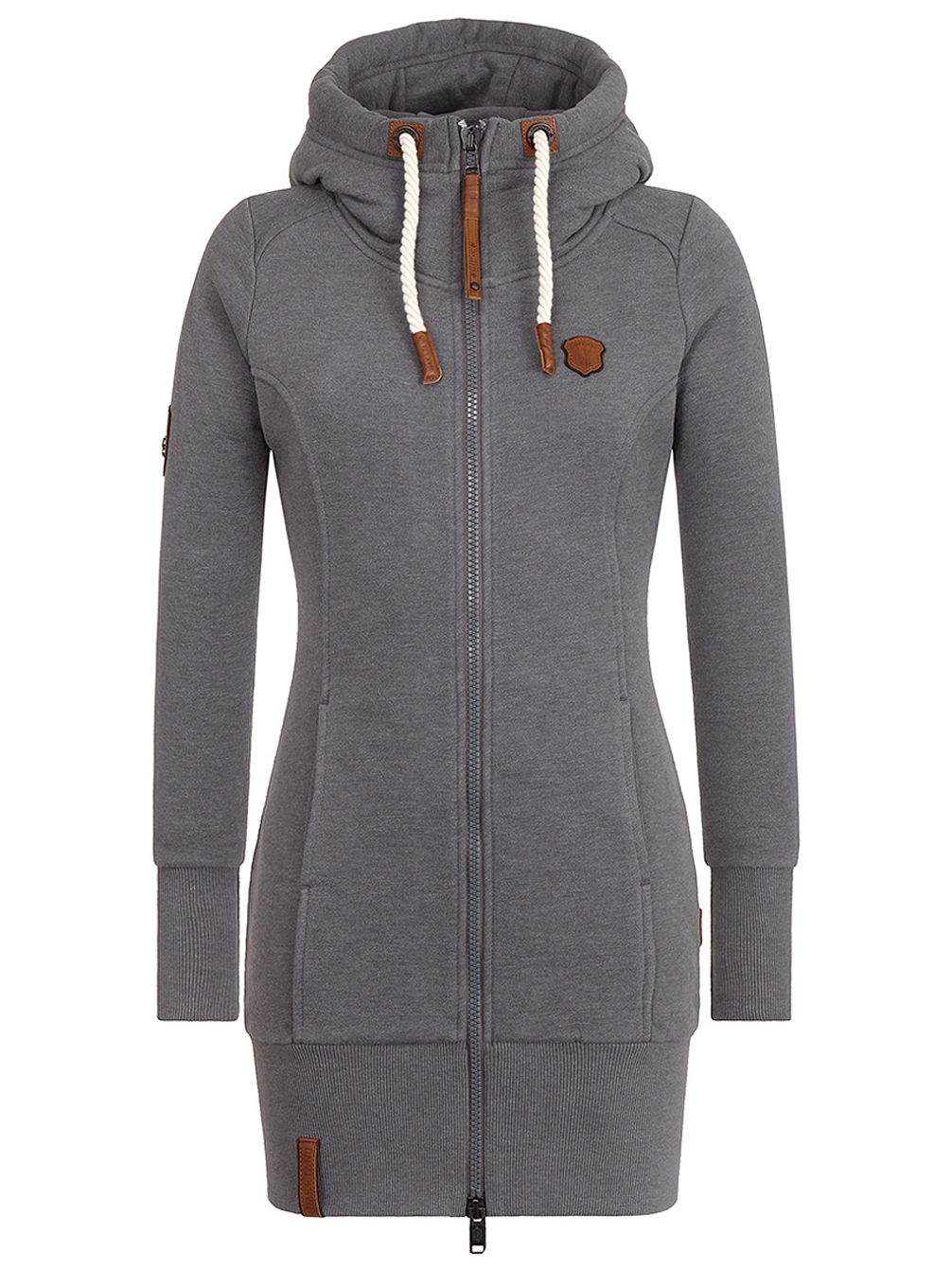 buy naketano f me 2 times ii zip hoodie online at blue. Black Bedroom Furniture Sets. Home Design Ideas