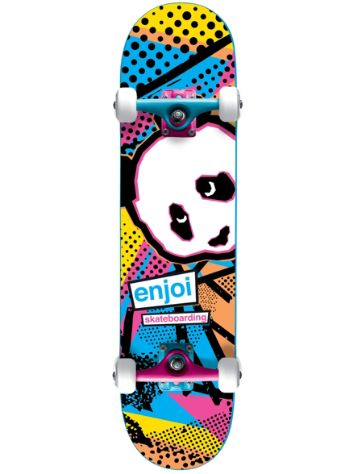 "Enjoi 1985 Called Comp Premium 7.75"" Complete"