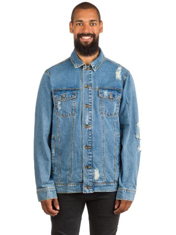 Empyre Ticket Chaqueta Denim