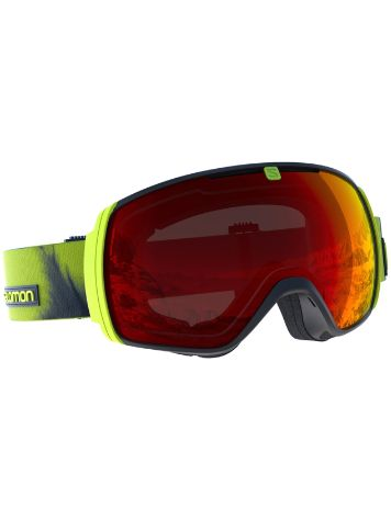 Salomon XT One Acid Lime
