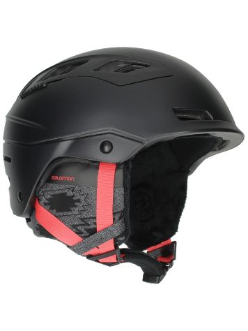 Salomon QST Charge Casco