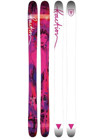 Faction Prodigy W 164 2018 Ski