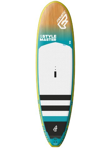 Fanatic Stylemaster We Ltd 9x29 SUP Board
