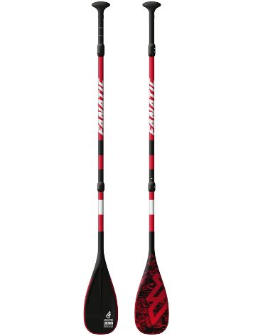 Fanatic Carbon 25 Hd Adj.3-Piece 8 SUP SUP Paddel