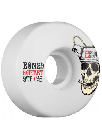 Bones Wheels Stf Hoffart Beer Master 83B V3 52mm Whee