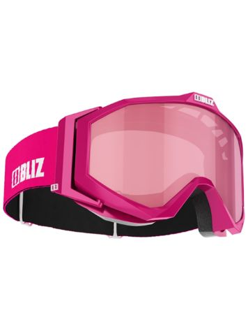 BLIZ PROTECTIVE SPORTS GEAR Edge Jr. Pink Máscara niños