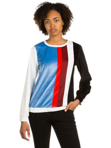 Bench Colourblock Jersey