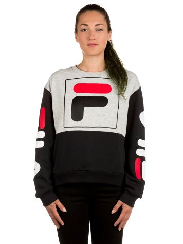Fila Date Crew Sweater