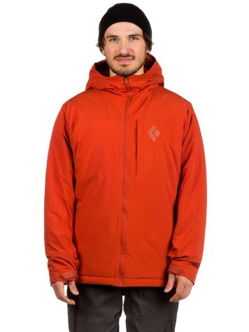 Black Diamond Pursuit Hoody Jacket