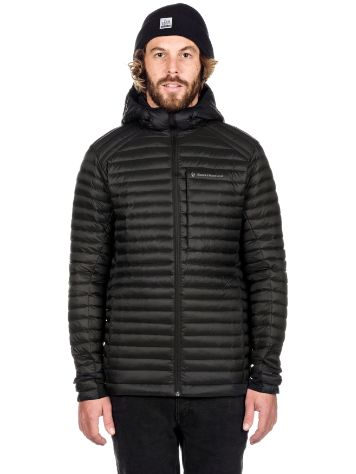 Black Diamond Forge Hoody Veste
