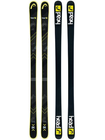 Head Framewall 181 2018 Ski