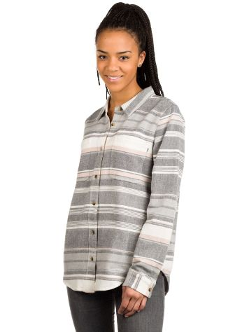 Vans High Country Flannel Camisa