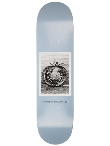 "Blue Tomato BT Lycopersicon 8.125"" Deck"
